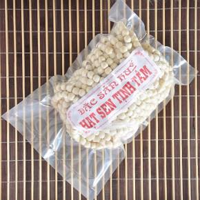 Mua hạt sen khô huế ở đâu uy tín, chất lượng đúng sen huế 100%
