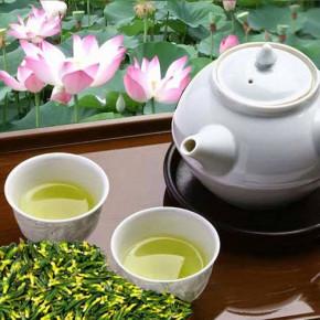 Mua trà tim sen ở đâu đảm bảo chất lượng, bạn đã biết?